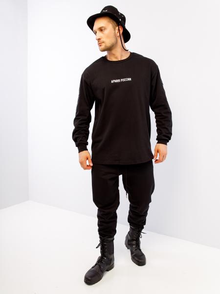 Men's long sleeve BS&AR