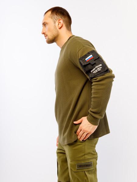 Лонгслив BS&ARMY