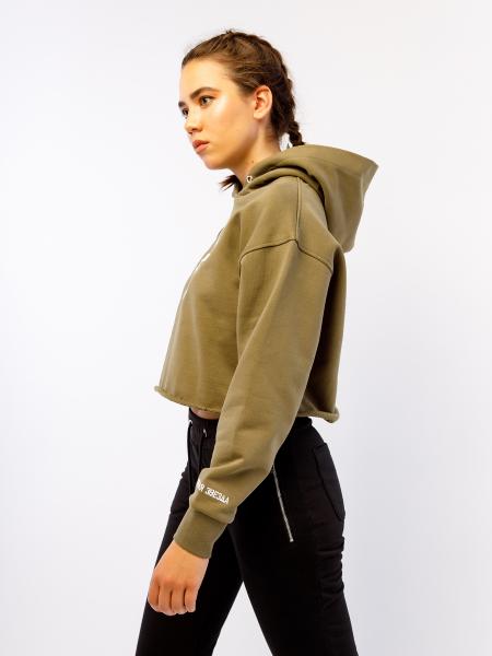 Women's hoody BS&AR