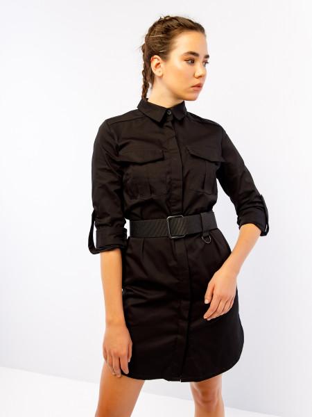 Платье-рубашка BS&ARMY