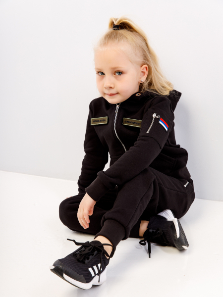 Kid's sport suit BS&ARMY