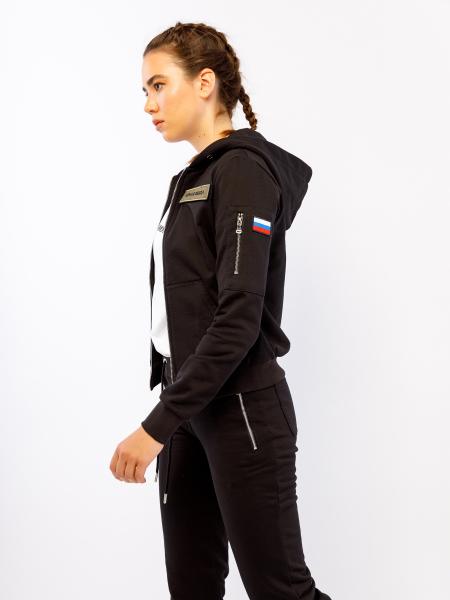 Women's sport suit BS&ARMY