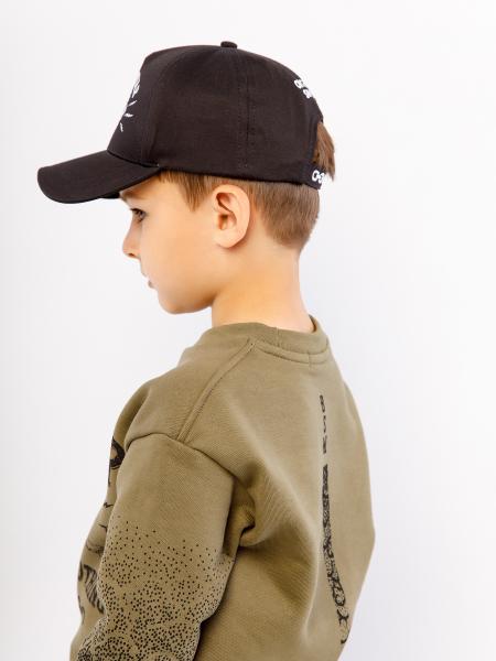 Kid's cap ORIENTAL