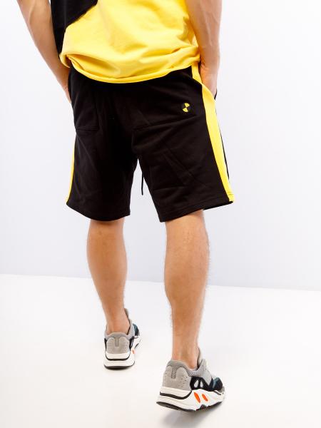 Men's shorts CRASHTEST