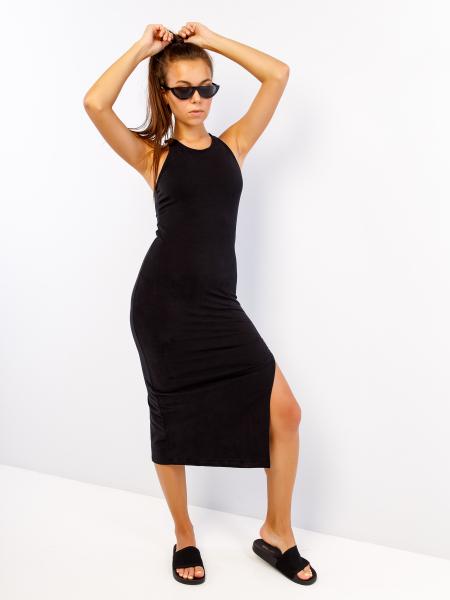 36453336976 Women's branded dresses and tunics Black Star Wear. Summer ...