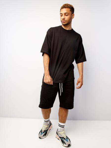 Men's t-shirt URBAN EXPLORER BS