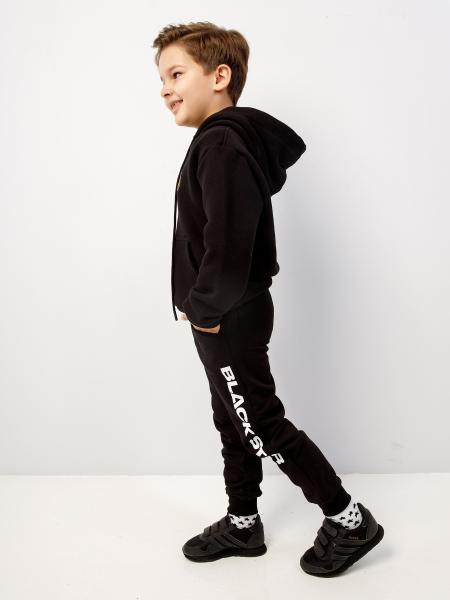 Kid's pants B&W BASIC