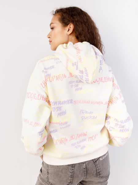 Women's hoody PEN
