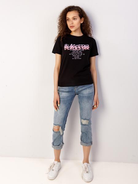 Women's t-shirt PENCIL BS