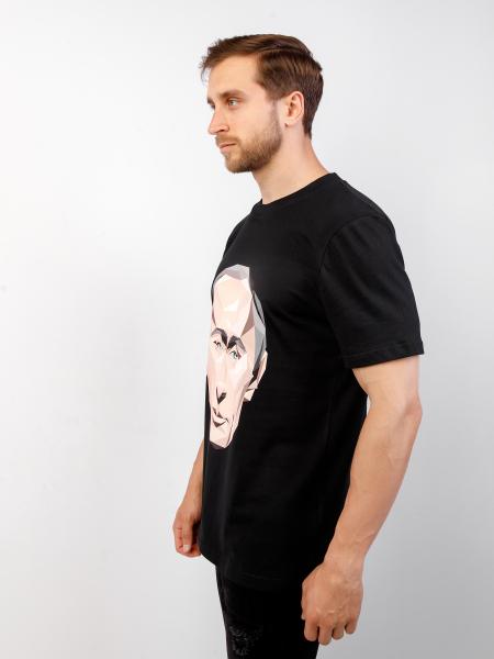 B.S.P t-shirt