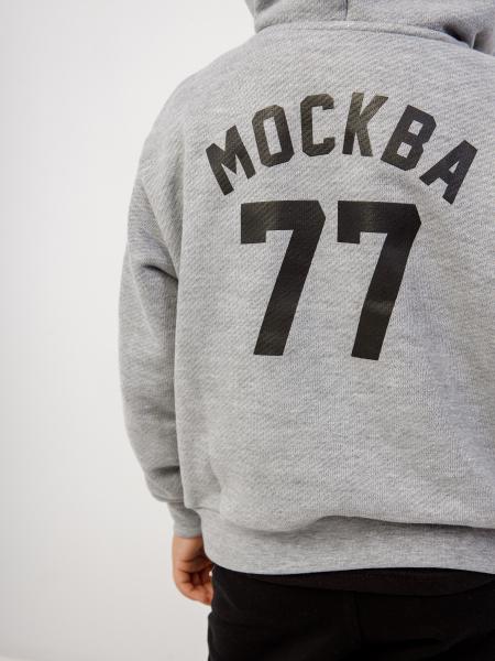 Kid's hoody МОСКВА 77