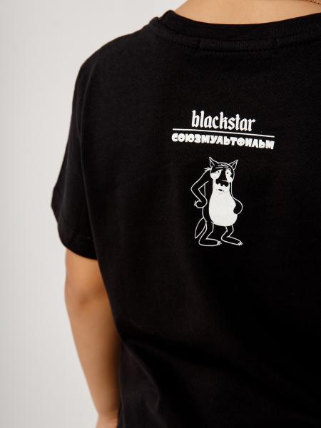 ШО?BS? t-shirt