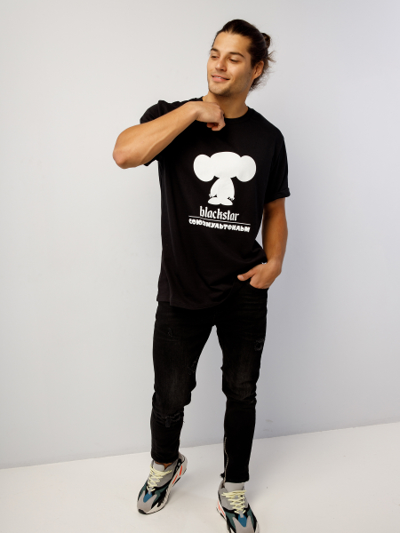 ЧЕБУРАШКА t-shirt