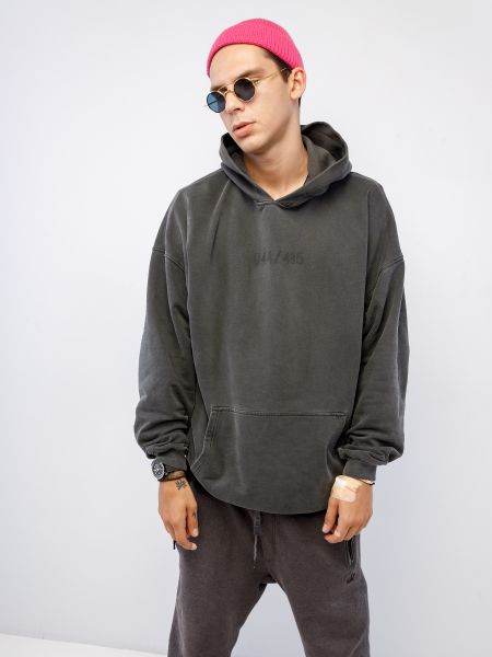 044/495 PICNIC hoodie