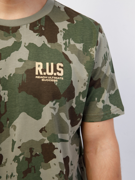 R.U.S. 13 t-shirt