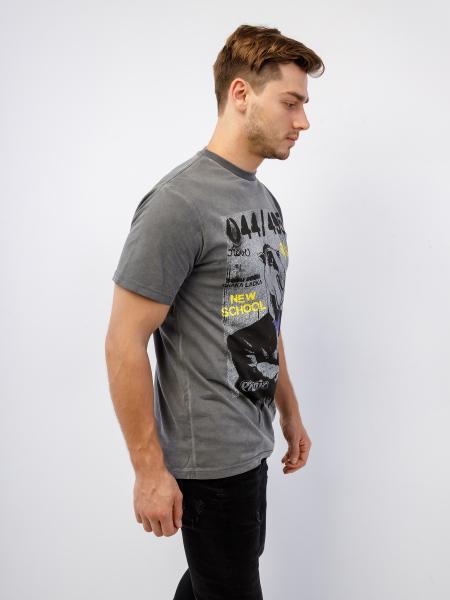 044/495 PICNIC t-shirt