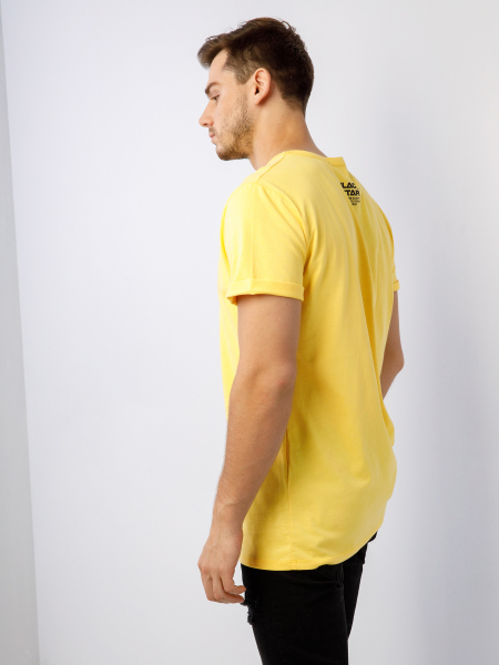 BS CREW 2.0 t-shirt