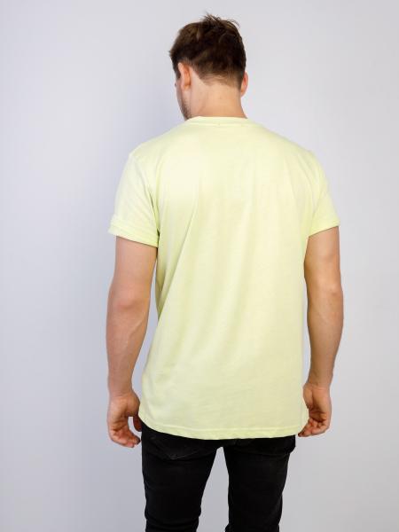 BSW WORLD t-shirt