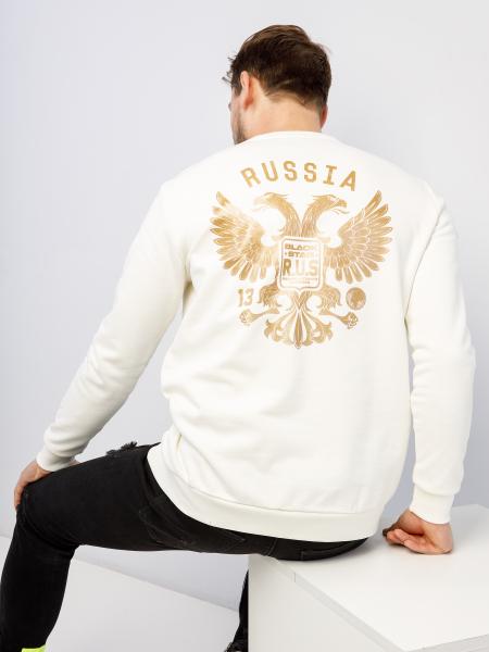RUS 2.0 sweatshirt