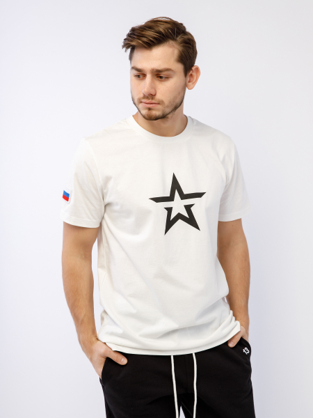 STAR BS t-shirt