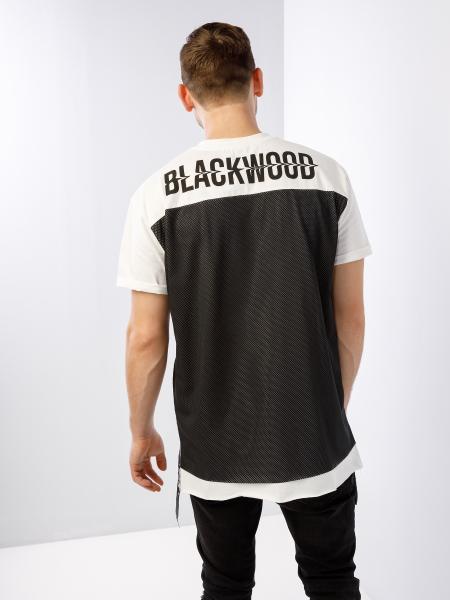BLACKWOOD BS t-shirt