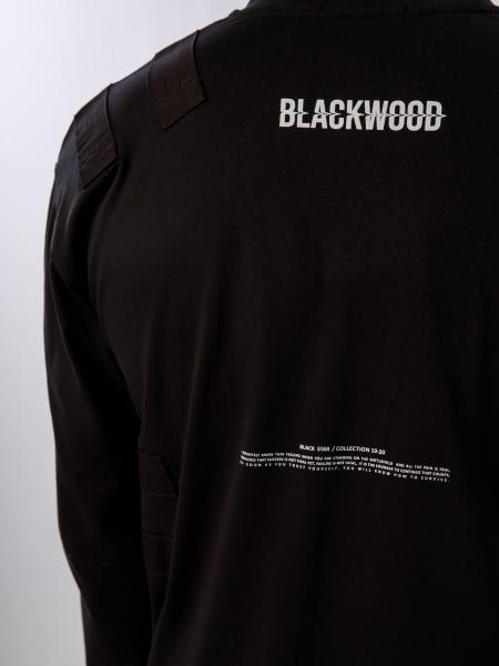BLACKWOOD longsleeve