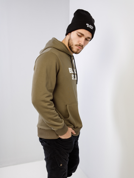 Men's hoody BS CREW 3.0