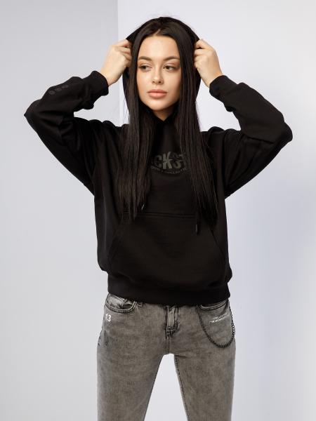 Women's sweetshirt BLACKWOOD LOGO 2.0