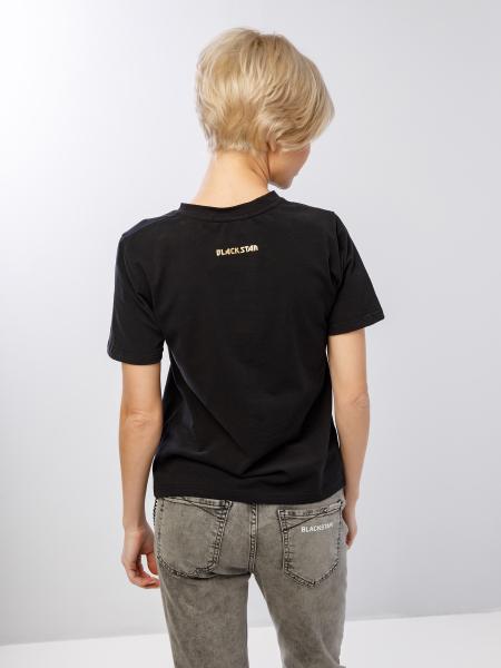 Women's t-shirt GOLD LION 3.0