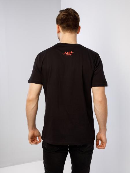 Unisex t-shirt Z