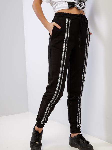 Women's pants BLACK STAR