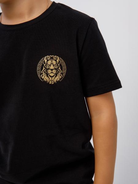 GOLD LION 3.0 t-shirt