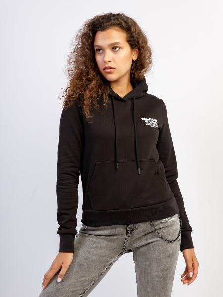 Women's hoody BS CREW 4.0