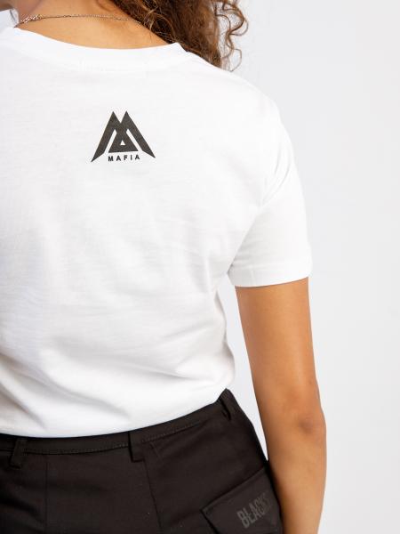 Women's t-shirt MAFIA M