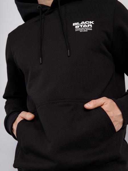 BS CREW 4.0 hoodie