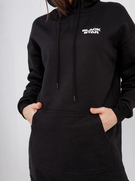 Women's dress-hoodie BS CREW 4.0