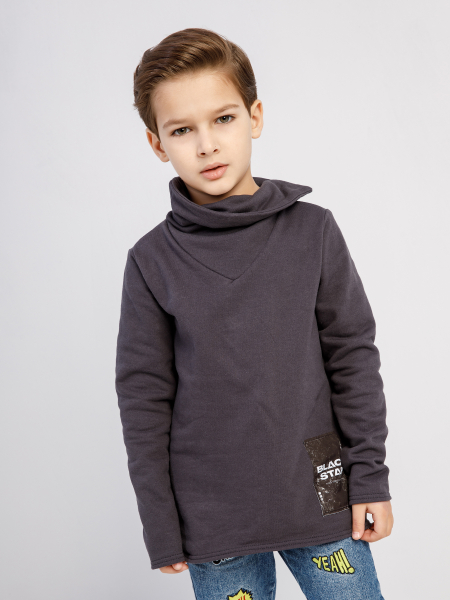 KIDS ID REFLECTIVE sweatshirt