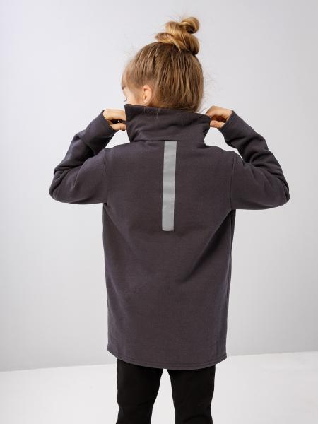 KIDS ID REFLECTIVE sweatshirt
