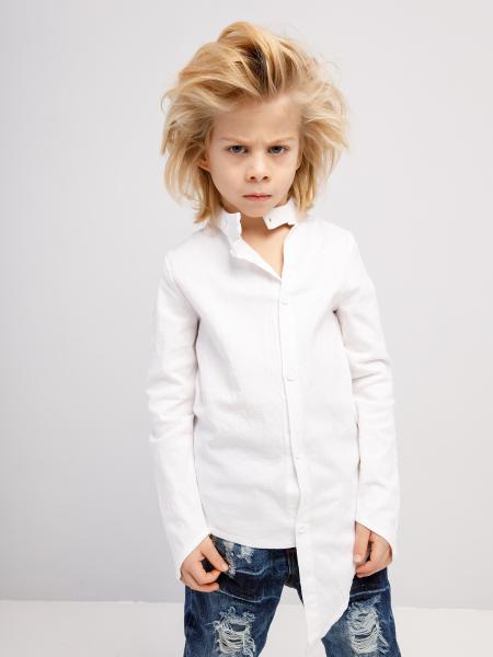 KIDS ID shirt