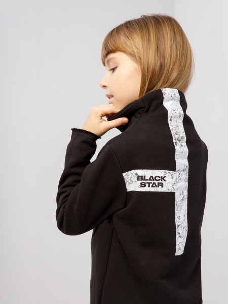 KIDS ID BS sweatshirt