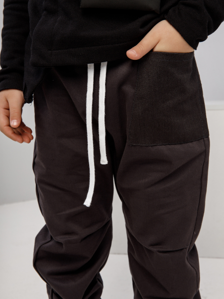 KIDS ID pants