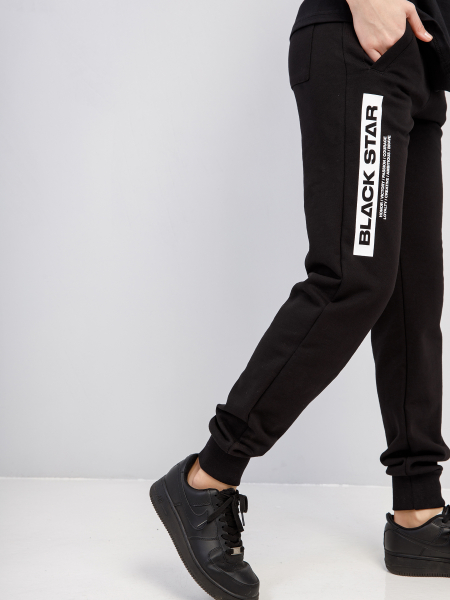 Women's pants BASIC STREET
