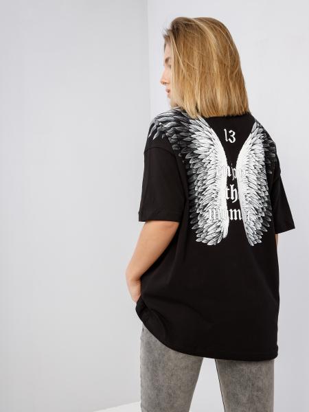 BS WINGS t-shirt