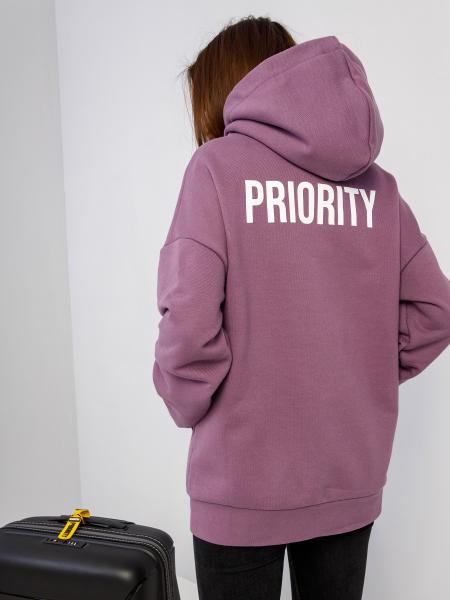 TERMINAL BS hoodie