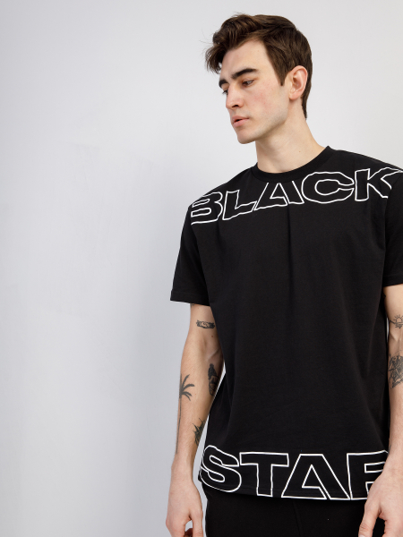 BS HALF t-shirt