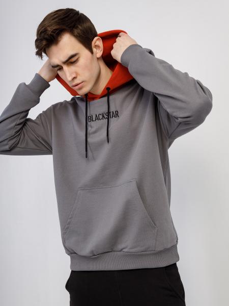 Unisex hoodie 13 Double Color