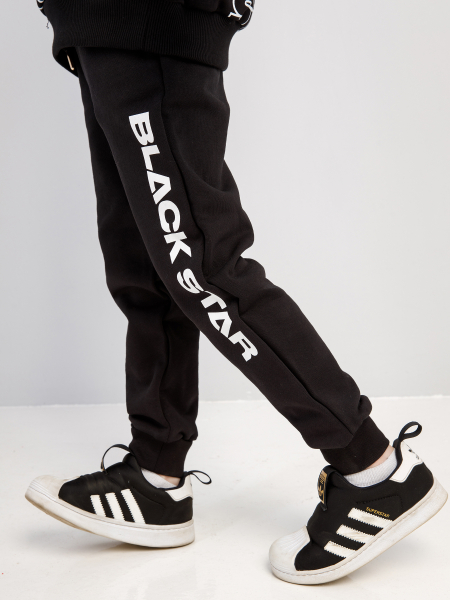 BLACK STAR 13 pants