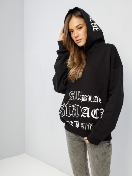GOTHIC STAR hoodie