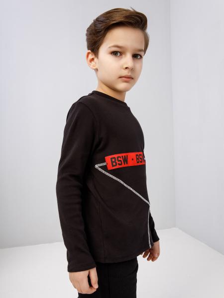 KIDS ID STAR longsleeve