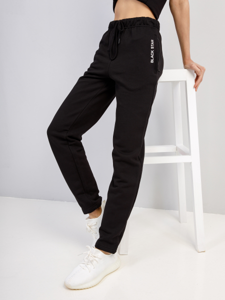 BLACK STAR pants